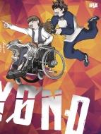 血界戦線 & BEYONDVol.6 Blu-ray 初回生産限定版