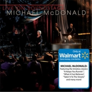 Live On Soundstage (CD+DVD)(WALMART EXCLUSIVE)