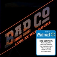 Live At Red Rocks (CD+DVD)(WALMART EXCLUSIVE)