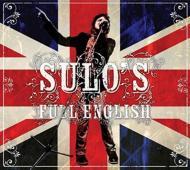 Sulo's Full English