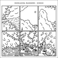SINGS! (アナログレコード)