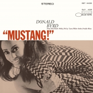 Mustang! +2