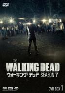 ウォーキング・デッド7 DVD BOX-1