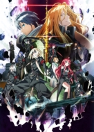 Dies Irae Blu-ray Box Vol.1