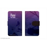 Fate / Stay Night[Heaven's Feel] ダイアリースマホケース Forマルチサイズ M02