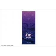 Fate / Stay Night[Heaven's Feel] マイクロファイバーフェイスタオル 02