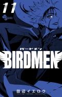 BIRDMEN 11 少年サンデーコミックス