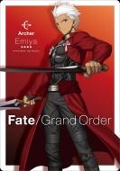 Fate / Grand Order マウスパッド アーチャー / エミヤ