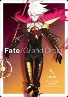 Fate / Grand Order マウスパッド ランサー / カルナ