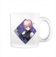 Fate / Grand Order マグカップ シールダー / マシュ・キリエライト