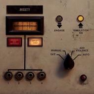 Add Violence (ミニアルバム/12インチアナログレコード)
