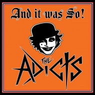 And It Was So (Colored Vinyl)(Clear Vinyl)(Orange)