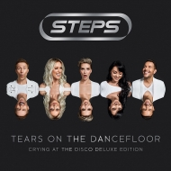 Tears On The Dancefloor (Crying At The Disco)(Silver & Gold)