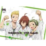アイドルマスター SideM 6【完全生産限定版】