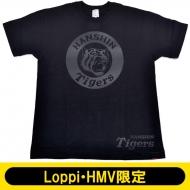 阪神×久米繊維 コラボTシャツA (L)【LH限定】