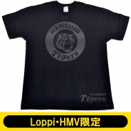 阪神タイガース×久米繊維コラボTシャツ Aタイプ XLサイズ【Loppi&HMV限定】