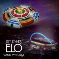 Wembley Or Bust (2CD+Blu-ray)【完全生産限定盤】