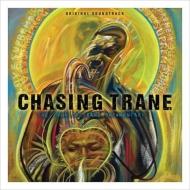 Chasing Trane: The John Coltrane Documentary -original Soundtra