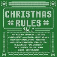 Christmas Rules Vol.2