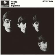 With The Beatles 【紙ジャケット仕様/SHM-CD】