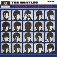 Hard Day's Night  【紙ジャケット仕様/SHM-CD】