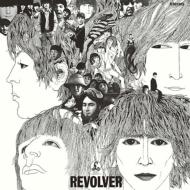 Revolver 【紙ジャケット仕様/SHM-CD】