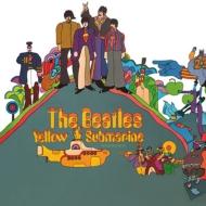 Yellow Submarine 【紙ジャケット仕様/SHM-CD】