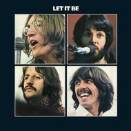 Let It Be 【紙ジャケット仕様/SHM-CD】