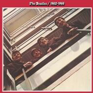 Beatles 1962-1966 【紙ジャケット仕様/SHM-CD】