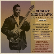 Robert Nighthawk Collection 1937-52