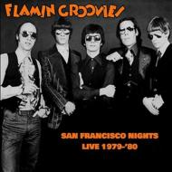 San Francisco Nights -Live 1979-80