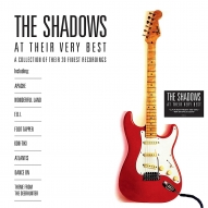 At Their Very Best -The Shadows