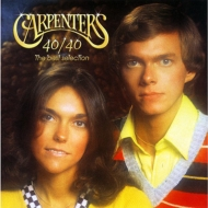 Carpenters 40/40 Best Selection