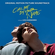 Call Me By Your Name (Original Motion Picture Soundtrack)