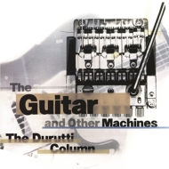 Guitar & Other Machines
