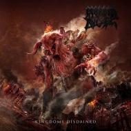 Kingdoms Disdained (180グラム重量盤レコード)