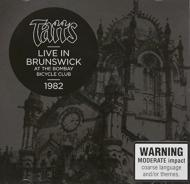 Tatts: Live In Brunswick