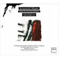 Works For Choir & Orch: Wit / Wojciechowski / Katowice Polish Rso & Cho Adorjan(Fl)Bialko(Organ)