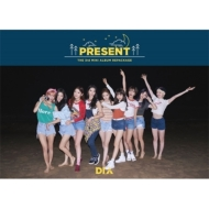 3rd Mini Album Repackage: Present 【Good Night Ver.】