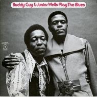 Play The Blues (180グラム重量盤)