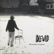 100 Broken Windows (180グラム重量盤レコード/Music On Vinyl)