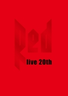 "LIVE DA PUMP 2016-2017 ""RED 〜live 20th〜"