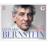 レナード・バーンスタイン/リマスター・エディション(100CD)