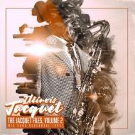 Jacquet Files Vol.2 (Big Band Rehearsal 1986)