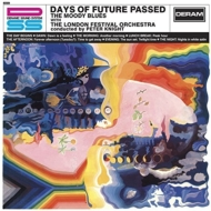Days Of Future Passed -50th Anniversary Deluxe (2CD+DVD)