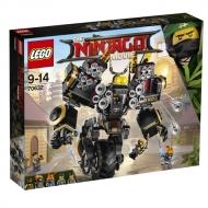 LEGO 70632 ニンジャゴー コールのクラッシャーメカ
