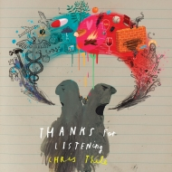 Thanks For Listening (140グラム)
