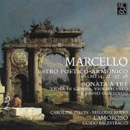 Estro Poetico-armonico: Balestracci / L'amoroso Pelon Ruvio