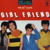 GIRL FRIEND 【完全限定盤】(7インチシングルレコード)