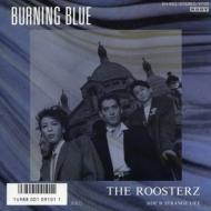 Burning Blue 【完全限定盤】(7インチシングルレコード)